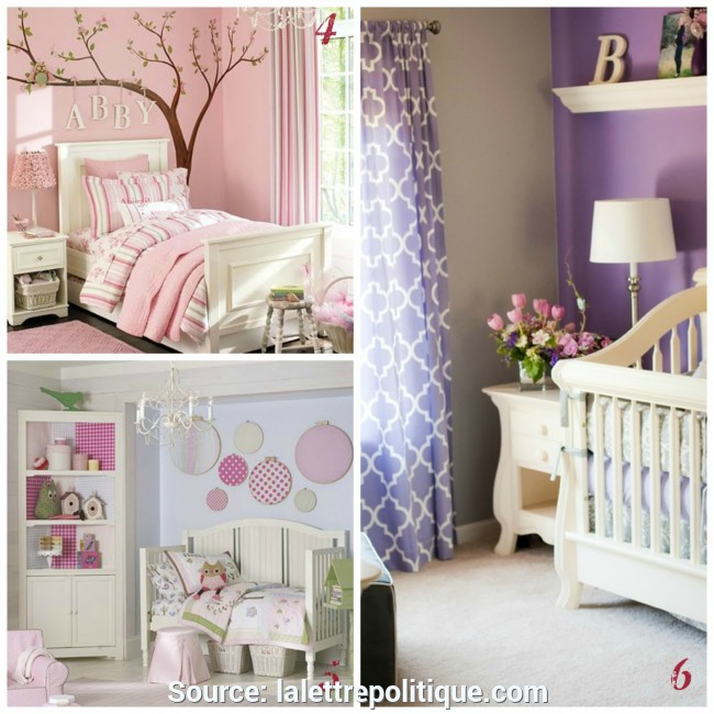 Divertente Idee Cameretta Shabby Chic Camerette ~ Love The Iron Bed! Even Tho This Is A Little Girl