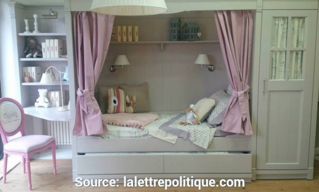 Delizioso Camerette Shabby Country Camerette ~ Awesome Camerette ...
