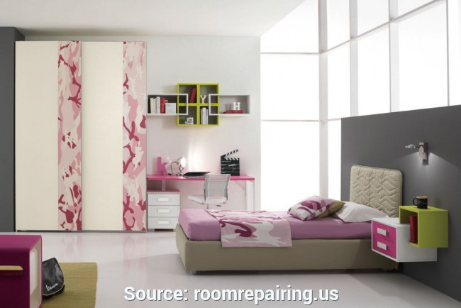Stunning Nuovo Arredo Camerette Pictures - Home Design Inspiration ...