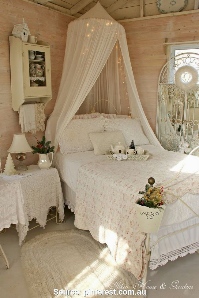 Camerette ~ 10 Best Cameretta Shabby Chic Images On Pint ...