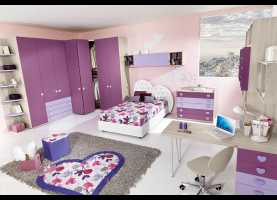 Favoloso Giessegi Mondo Camerette The World Of The Designer Child'S Bedroom, Interpreted Using Hig