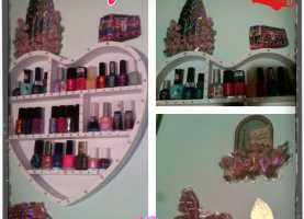 Incredibile Abbellire Cameretta Ragazza œ? Diy Room Decor- Come Decorare Una Parete- œ? - You