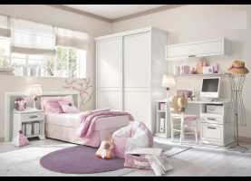 Ideale Immagini Camerette Shabby Camerette ~ Love The Iron Bed! Even Tho This Is A Little Girl