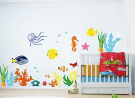 Incredibile Wall Stickers Cameretta Camerette ~ Stickers Camerette. Cheap With Stickers Camerette. Ki