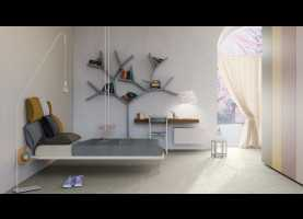 Ideale Camerette Per Bambini Design Diagolinea Shelf - Design Furnishing By Lago | Camere | Pinteres