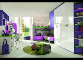 Stupendo Camerette Colombini 2017 Best Camerette Bambini Colombini Contemporary - Design And Idea
