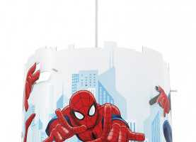 Incredibile Lampadario Cameretta Maschietto Philips E Disney Spiderman Lampada A Sospensione: Philips: Amazo