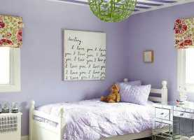 Completato Camerette Per Bambini Stile Shabby Chic Camerette ~ Love The Iron Bed! Even Tho This Is A Little Girl