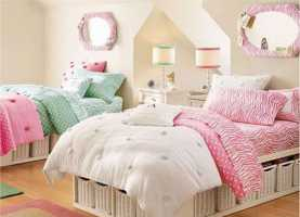 Eccellente Camerette Country Ragazze Camerette ~ 10 Best Cameretta Shabby Chic Images On Pinteres