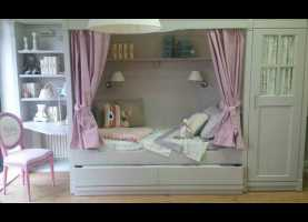 Delizioso Camerette Shabby Country Camerette ~ Awesome Camerette Country Chic Ideas Bakeroffroa