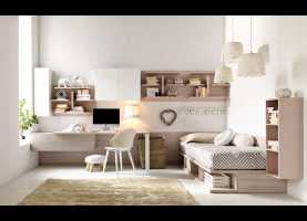In Esclusiva Doimo Cityline Prices Fitted Bedroom Set For Girls Citynew 136 By Doimo Citylin