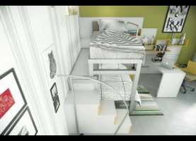 Ideale Camerette Design Tumidei Camerette ~ Tumidei Smart Italian Projects, Space For Living An