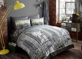 Superiore Cameretta Tema New York New York Style Bedroom Ideas New York Themed Rooms Total Fab Ne
